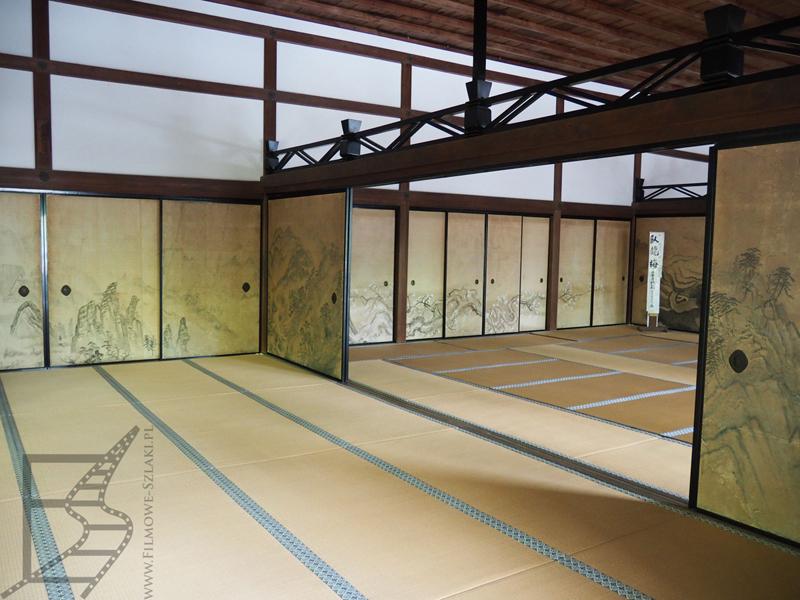Architektura wnętrz w Japonii
