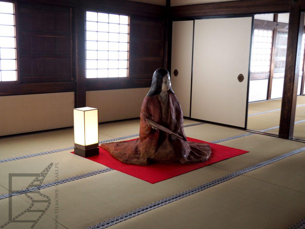 Styl japoński we wnętrzach tradycyjnych